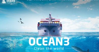 [HYIP Review] Ocean3.biz – Dự án đầu tư làm sạch biển lãi từ 3% daily mãi mãi