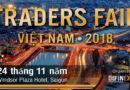 [PR] Hội chợ Thương mại & Đêm Gala – Traders Fair Việt Nam