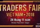 [PR] Sự kiện Traders Fair & Gala Night Việt Nam 2018