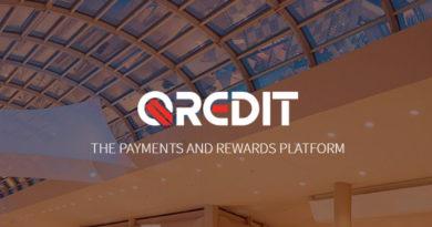 [ICO Review] Qredit – Nền tảng thanh toán và tặng thưởng