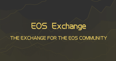 [ICO Review] EOSex – Sàn giao dịch dựa trên nền tảng EOS