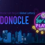 [ICO Review] Donocle – Xổ số trực tuyến dựa trên Blockchain