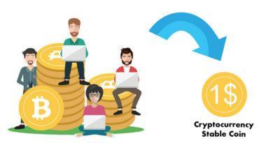 Tìm hiểu các loại Stable Coin đang lưu hành trên thị trường tiền điện tử