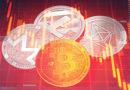 Thị trường tiền điện tử mất gần 700 tỷ USD vốn hóa tính từ mức đỉnh