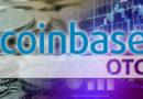 Sàn giao dịch Coinbase ra mắt hình thức giao dịch OTC