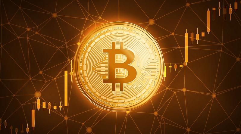 Bitcoin hút sự quan tâm tăng đột biến giữa khủng hoảng Covid-19