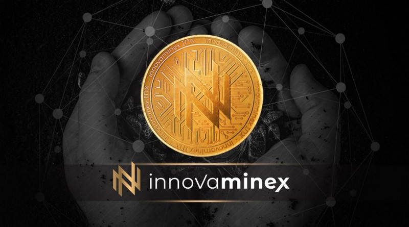 Kết quả hình ảnh cho INNOVAMINEX ICO review