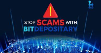 [Project Review] Bitdepositary – Tương lai của ngân hàng Crypto được hỗ trợ bởi vàng