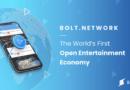 [ICO Review] BOLT – Nền tảng giải trí kỷ nguyên mới