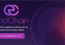 [ICO Review] EndChain – Giải pháp Logistic cho mọi thị trường
