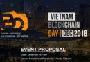 [Press Release] Vietnam Blockchain Day Mùa 2 – Ngày 16 tháng 12 tại Hà Nội