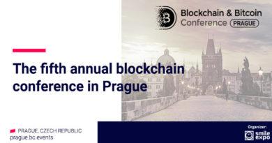 [Press Release] Hội nghị Blockchain & Bitcoin Prague thường niên lần thứ 5