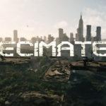 [ICO Review] Decimated – Trò chơi sinh tồn trực tuyến với nền tảng Blockchain