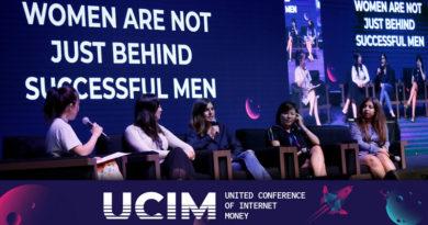 [Press Release] UCIM hướng đến việc cải thiện sự đại diện của phụ nữ trong không gian Blockchain