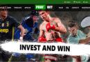 [HYIP Review] Prof-bet – Dự án đầu tư lĩnh vực thể thao lãi 3-5% hàng ngày