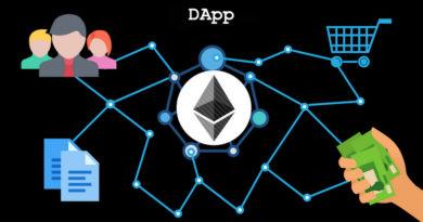 Ứng dụng phân quyền DApp là gì?