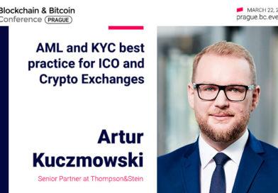 [Press Release] Chính sách AML & KYC đối với các sàn giao dịch tiền điện tử tại hội nghị Blockchain & Bitcoin Conference Prague