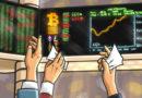 Thị trường tương lai Bitcoin cán mốc 5 tỷ USD khối lượng hàng ngày