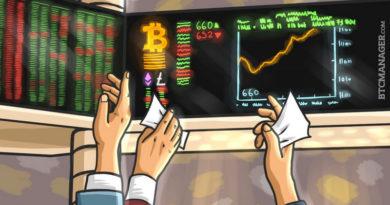 Bitcoin đã bắt đầu một đợt Bullrun mới ?