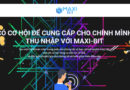 [STOP] Maxi-Bit – Dự án đầu tư lãi 5.2% daily, Min 10$