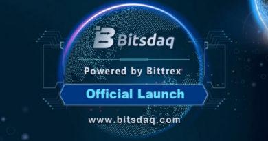 Hướng dẫn nhận Airdrop BXBC từ sàn Bitsdaq đối tác của Bittrex