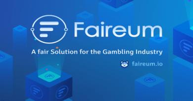 [ICO Review] Faireum – Ứng dụng Blockchain vào ngành công nghiệp cờ bạc