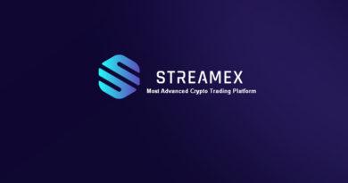 [ICO Review] Streamex – Nền tảng giao dịch tiền điện tử tiên tiến nhất, Bonus up to 30%