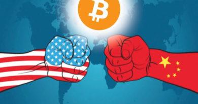 Chiến tranh thương mại Mỹ – Trung thúc đẩy Bitcoin tăng giá?
