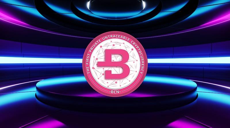 [Press Release] Kỷ niệm đánh dấu Bytecoin với các bản phát hành mới