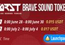 [ Review IEO ] – Thông tin chi tiết IEO Brave Sound (BRST) được bán trên Coineal Launchpad