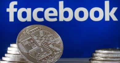 Facebook chính thức ra mắt tiền số Libra, hoạt động đầu năm 2020