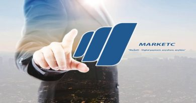 [IEO Review] MarketC – Nền tảng thanh toán kỹ thuật số mọi lúc mọi nơi