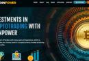 [HYIP Review] Coinpower.biz  – Dự án giao dịch chứng khoán cùng chuyên gia lãi upto 50% hàng ngày