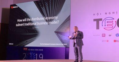 BitCherry Founder: Trao quyền cho doanh nghiệp truyền thống với công nghệ Blockchain có thể tạo ra sự khác biệt