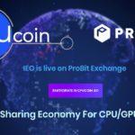 [IEO Review] CPUCoin – Được mở bán trên ProBit LaunchPad ngày 14/08