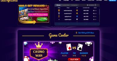 [Dapp Review] LuckyClover – Ứng dụng cá cược trực tuyến dựa trên Blockchain