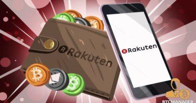 Rakuten – Ông lớn Thương mại điện tử tại Nhật ra mắt sàn giao dịch, app trading với BTC, ETH và BCH
