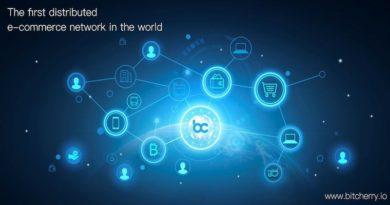 [Press Release] BitCherry – Con đường xây dựng thành phố thương mại phân tán