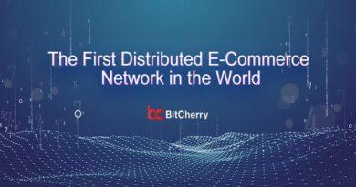 [Press Release] BitCherry | dẫn đầu sự chuyển đổi của nền kinh tế phân tán với các ý tưởng và công nghệ kinh doanh phân tán