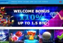 [Dapp Review] COIN365Bet – Nền tảng Casino và cá cược thể thao Bitcoin lớn nhất