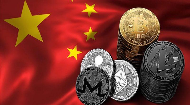 Sự thật đằng sau động thái đàn áp tiền điện tử của Trung Quốc