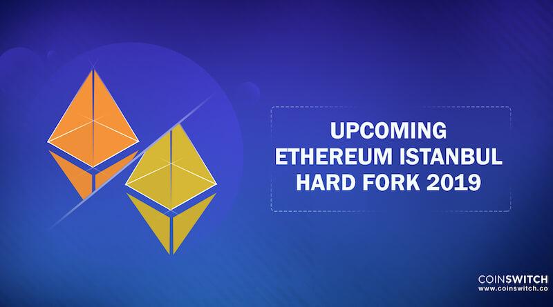 Hard Fork Ethereum Istanbul bị trì hoãn đến đầu tháng 10