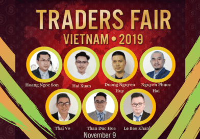 [Press Release] Hội nghị Traders Fair Vietnam 2019