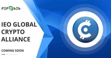 [IEO Review] Global Crypto Alliance – Thông tin chi tiết dự án IEO trên P2PB2B Launchpad