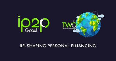 [IEO Review] iP2PGlobal.io – nền tảng hỗ trợ tiền điện tử ngang hàng đầu tiên cho thị trường toàn cầu