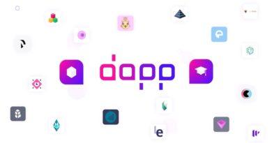 DeFi DApp tăng trưởng mạnh trong Q3/2019
