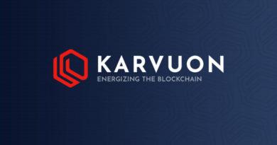 [PreICO Review] Karvuon – Sức mạnh cho ngành công nghiệp Blockchain