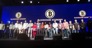 BitTok tỏa sáng tại hội nghị kinh tế Blockchain của Thổ Nhĩ Kỳ