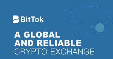BitTok – Hệ sinh thái giao dịch tiền điện tử toàn cầu, an toàn và đáng tin cậy