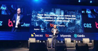 [PR] BitCherry tạo ra một làn sóng mới cho phép các doanh nghiệp phân tán với công nghệ blockchain